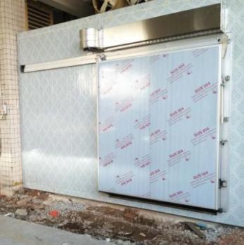 邵阳各种大型冷冷库设计维修