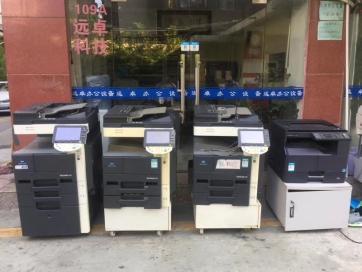 惠州租赁复印机(打印机)的理由