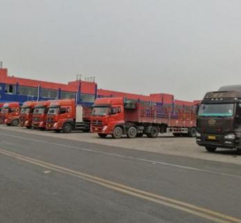 重庆长途物流公司上门提货安全运输