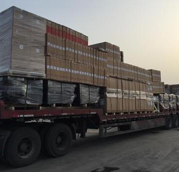 重庆物流货物运输公司承接整车零担业务