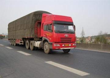 重庆至全国各地的整车零担往返公路运输物流货运