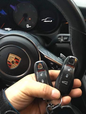 遵义配大众汽车钥匙