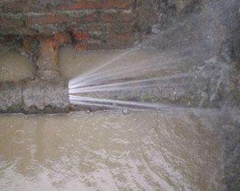 临汾查漏测漏水|漏水点检测