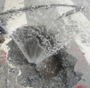 临汾地下水管漏水检测