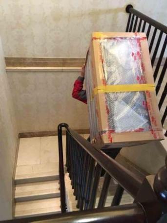 晋城提供长短途搬家搬运服务