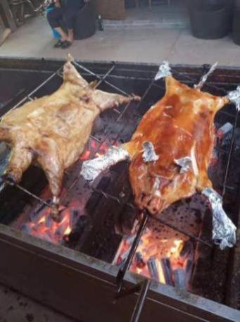 赣州哪儿吃正宗的烤全羊