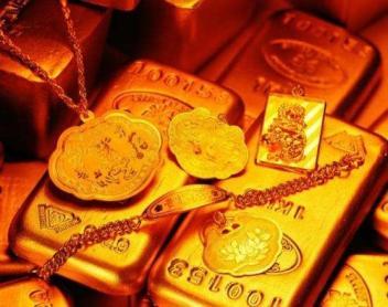 中山黄金回收多少钱一克,什么是K金