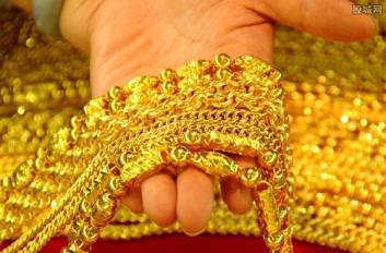 中山黄金回收的价格是如何计算