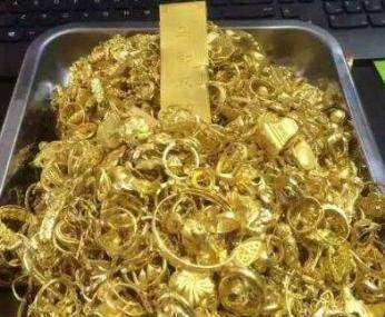 黄金回收要注意哪些事项呢?
