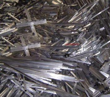 乐山铝合金回收金属回收