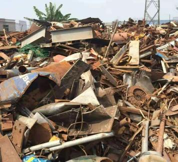 湛江废旧物资回收 合金的优点