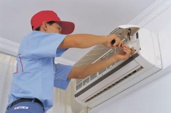 薛城志高、海信空调售后维修 制冷剂怎么换