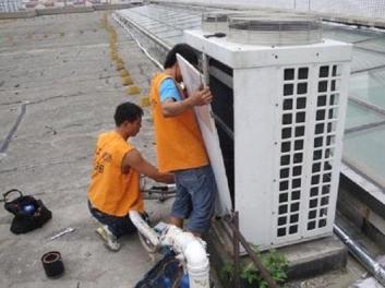空调维修知识