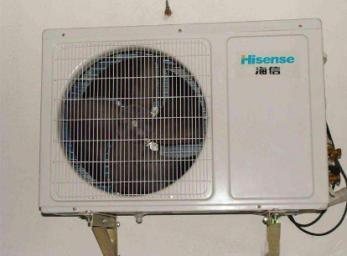 空调常见故障分析与维修