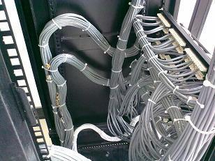 东莞上门提供弱电工程施工服务