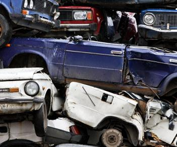 龙岗报废车回收