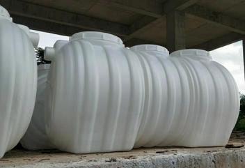 海南环保PE化粪池结构特点