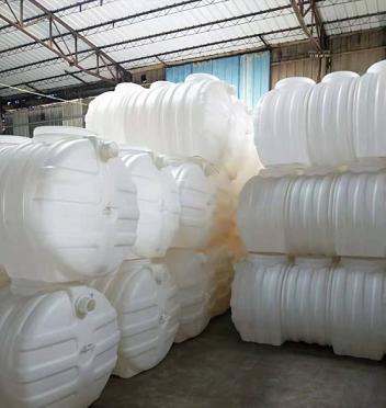海南环保PE化粪池储罐的构造
