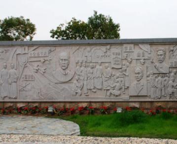 南京大型景观雕塑
