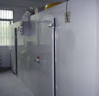 漳州冷库安装满足不同用户的需求