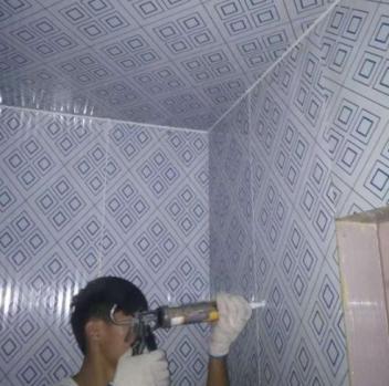 漳州专业冷库制作安装与设计