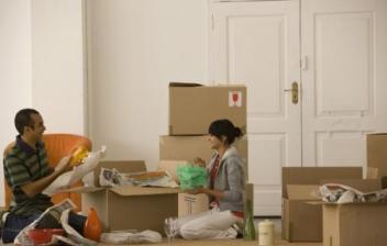 正规搬家费用低