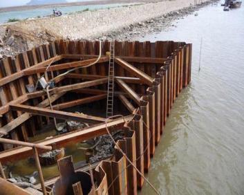 福州钢板桩施工技术要求