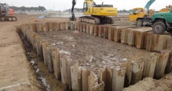厦门钢板桩常见问题预防措施
