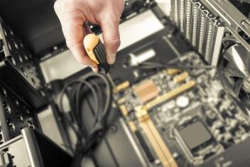 电脑修服务范围