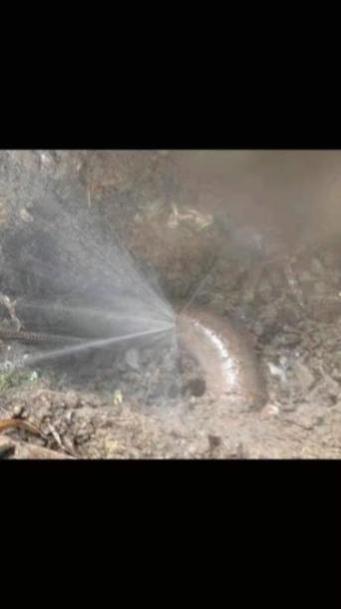 廊坊管道漏水检测
