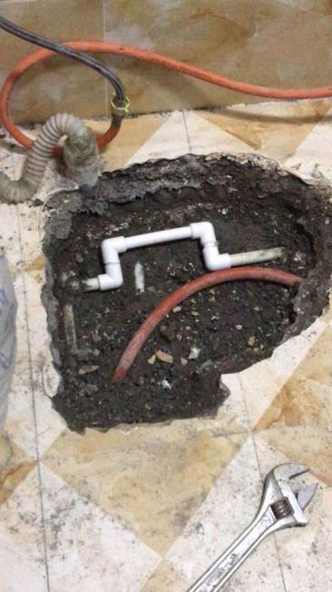 廊坊管道测漏水 技术过硬