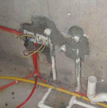 西宁水电暖改造