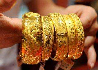 黄金回收 黄金如何加工