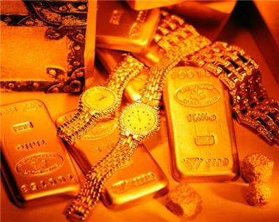 黄金回收加工方法