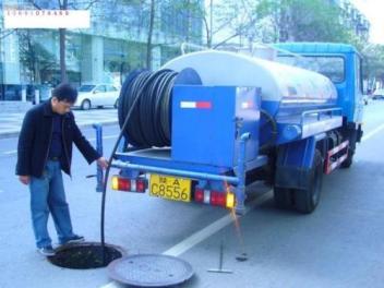 遵义化粪池清理怎么做