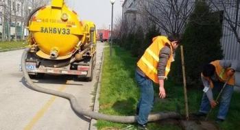 遵义化粪池清理各池的主要原理