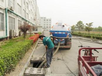 化粪池堵塞问题影响使用
