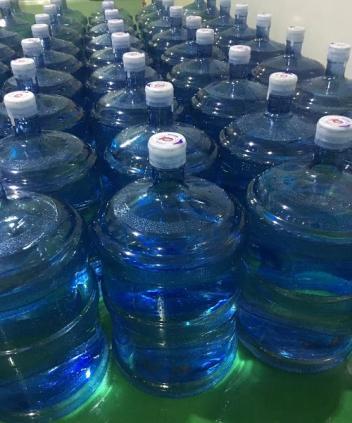 盐城桶装水配送
