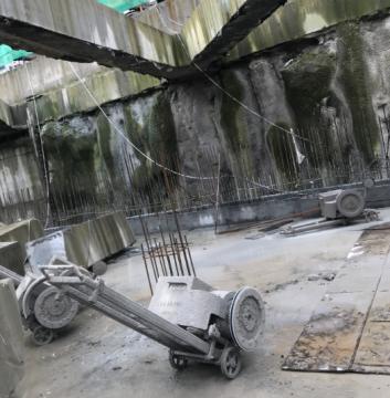 浙江专业的钢筋混凝土静力切割公司