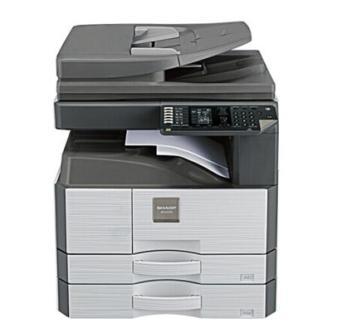重庆大学城打印机复印机维修
