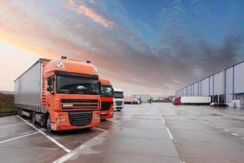 运输公司业务为何兴起