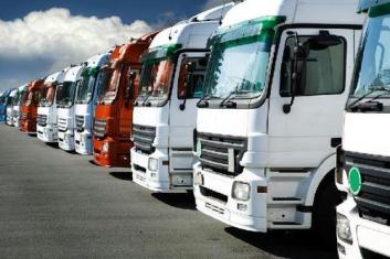 物流运输公司商业模式