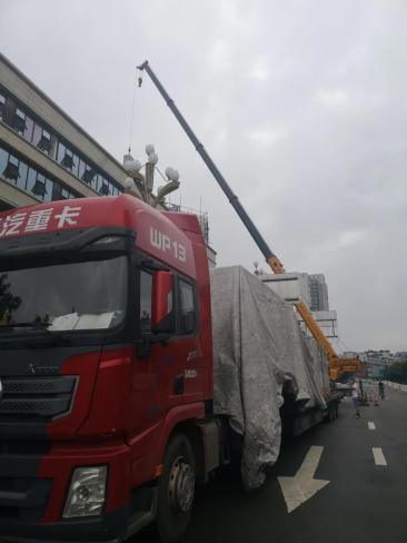 资阳地区吊车租赁包月包年