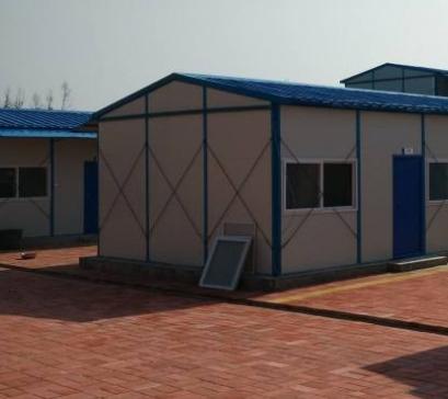 慈溪活动房 质量稳定 品质超群