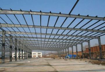 慈溪钢结构活动房