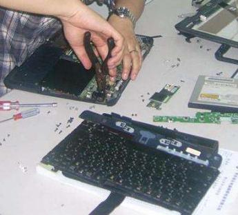 武汉可上门维修电脑