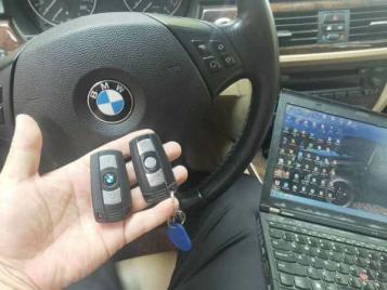 阳新开汽车锁值得信赖