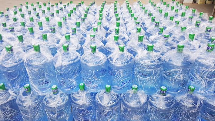 徐汇区订水送水电话
