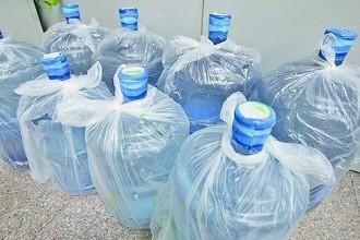 黄浦区桶装水配送方便快捷