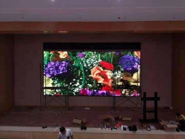 青岛LED 大屏安防监控安装服务流程